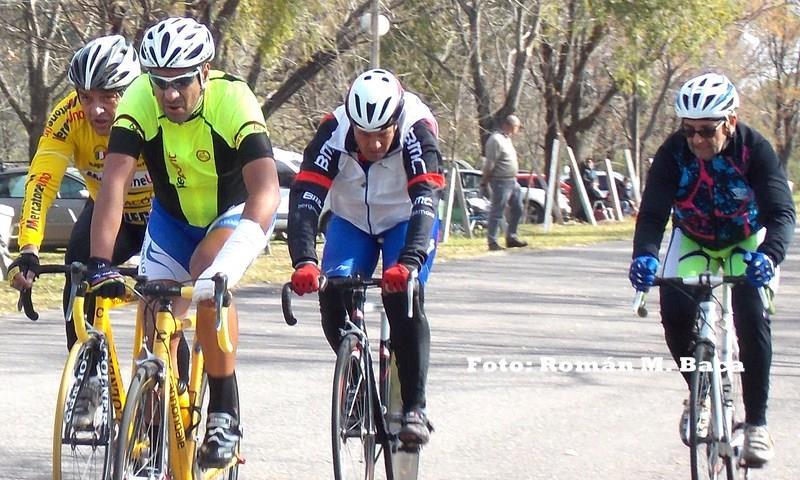 Pro Ciclismo anuncia programa para el sábado 16. Hubo actividad local