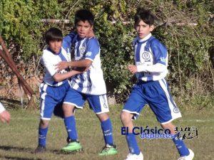 Baby Fútbol: Todos los resultados de la 13° fecha del Torneo Apertura
