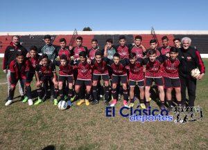 Torneo Sub 15 de Selecciones: Gerardo Biain sigue siendo el técnico de San Pedro y Mario Méndez lo será en Baradero