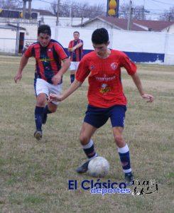 La Esperanza-Atlético, Mitre-Paraná, Sportivo-Las Palmeras y San Martín-Banfield los cruces de cuartos de final