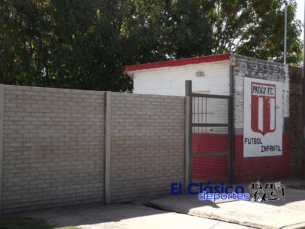 La Liga Infantil dispuso jugar con horario especial la fecha 13 del Torneo Apertura