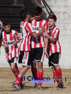 Los goleadores del Torneo Apertura. Jonathan Cerruti manda en  primera división
