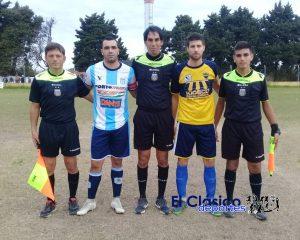 La octava fecha del «Torneo Anual Clasificatorio Apertura Jorge Santiso» dejó sorpresas en una jornada con varias polémicas y expulsados