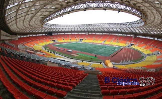 Rusia iniciará el certamen frente a Arabia Saudita, en la primera fecha del Grupo A. Desde las 12, dirigirá Néstor Pitana en el Estadio Luzhnikí.