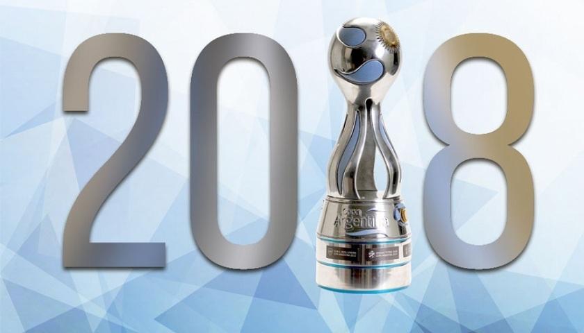 Ya está el programa de los 32vos. de final de Copa Argentina