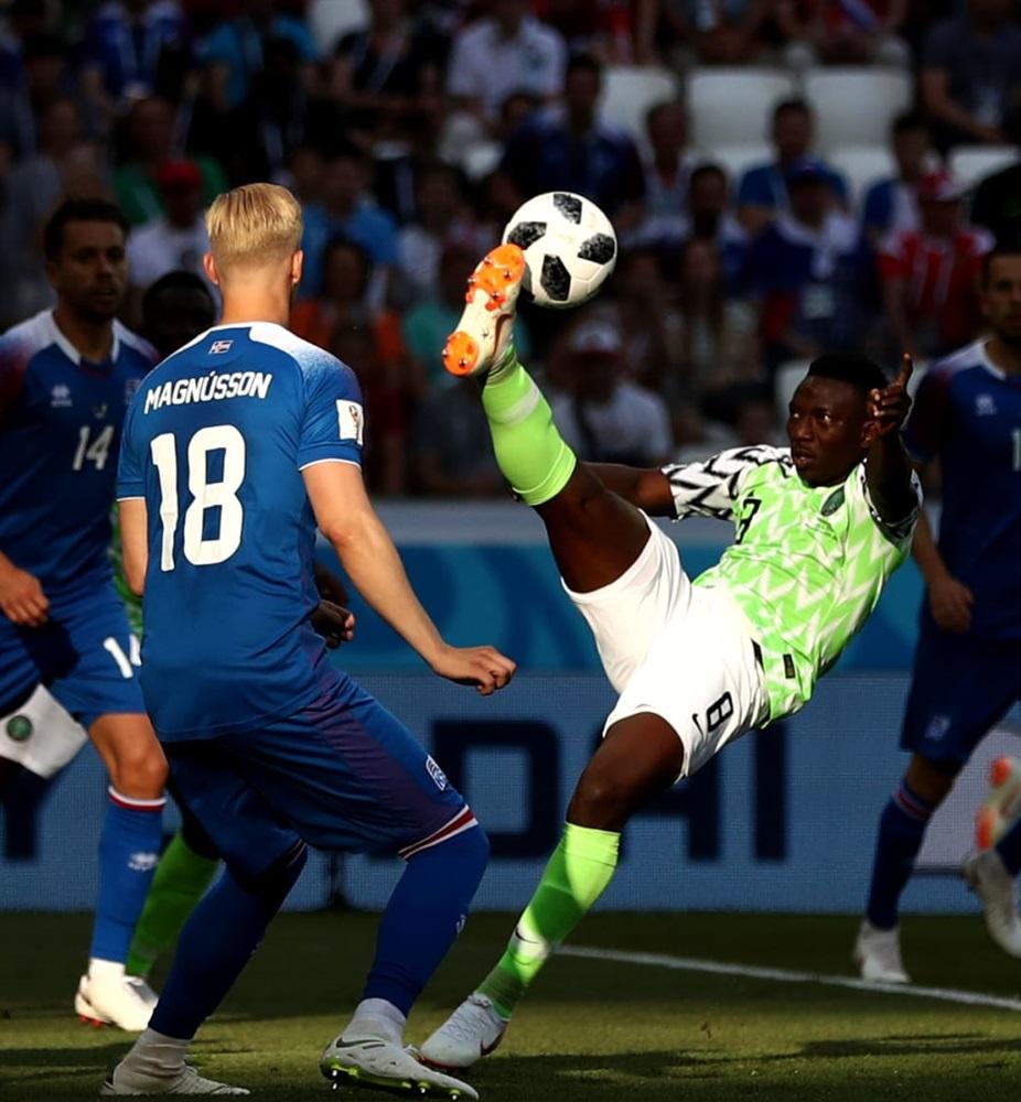 Nigeria le dio vida a la Selección Argentina…pero tendrá que ganar…