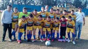 Independencia FC es el primer finalista del Torneo Apertura