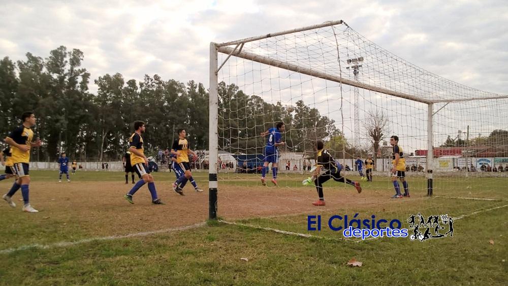 Mitre-Paraná se juega el sábado.  La Esperanza-Atlético,  Sportivo-Las Palmeras y San Martín-Banfield va el domingo
