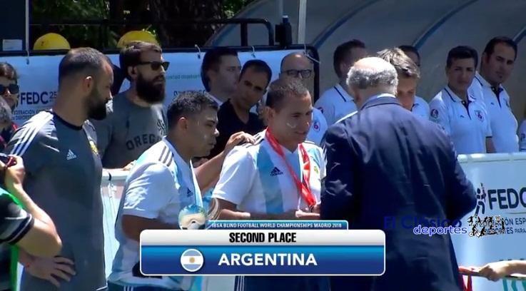 Mundial de Madrid: Argentina hizo todo para quedarse con el triunfo, pero Brasil hizo los goles