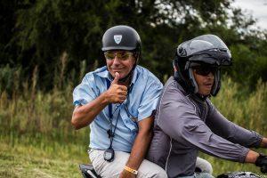 Ciclismo: Dante Baca será Comisario Deportivo en Bolivia