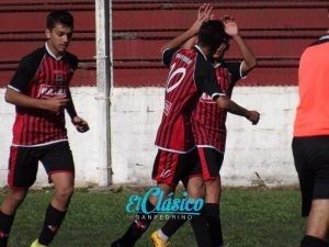 Torneo Nacional Sub 15: Todas las zonas y partidos. San Pedro en la zona «C» y Baradero en la «D»