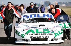 ¡Solmi estará presente en La Plata!