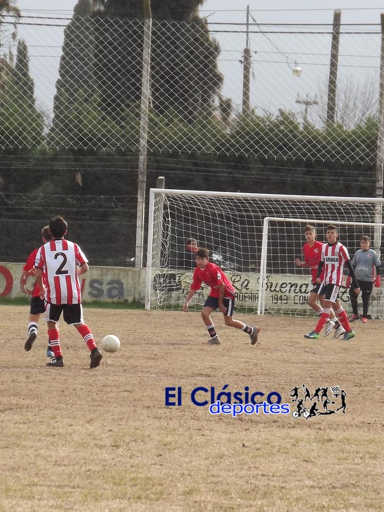 Paraná se impuso en los penales en cuarta división. ¡Mirá la definición!