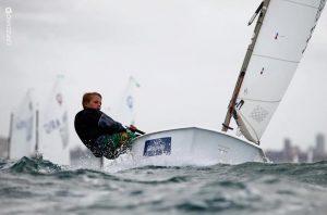 Yachting: Cittadini-Romairone campeones mundiales