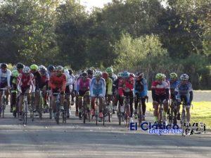 Lunes habrá ciclismo en el Panorámico
