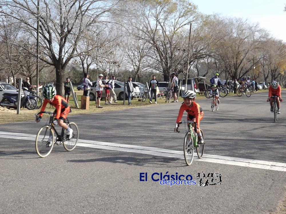 Pro Ciclismo suspendió el programa del sábado en el Panorámico