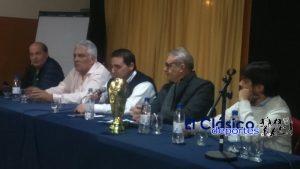 El sábado en Arrecifes reunión de Federación Norte. Se espera novedades acerca del Sub 15