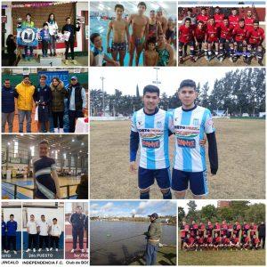 ¡El Clásico Deportes, noticias deportivas a diario! 36 en un finde..