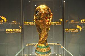 Bienvenido Qatar 2022: Se jugará del 21 de noviembre al 18 de diciembre