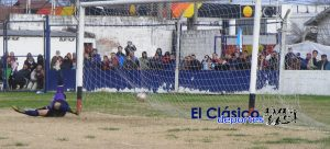 Boletín Oficial nº 3844 de la Liga Deportiva Sampedrina