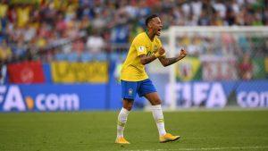 Brasil dejó en el camino a México y ya está en cuartos de final