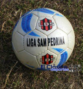 Boletín oficial n° 3854 de la Liga Deportiva Sampedrina