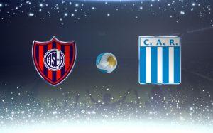 Copa Argentina: San Lorenzo abre su camino en la Copa ante Racing (C)