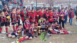 Provincial 2007: San Pedro campeón, luego de superar a San Nicolás 3 a 0