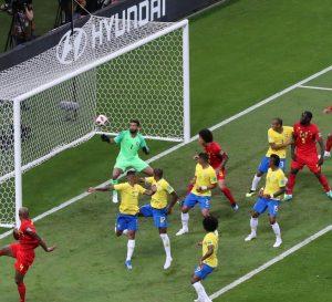 El Mundial exclusivo para los seleccionados europeos: Uruguay y Brasil derrotados