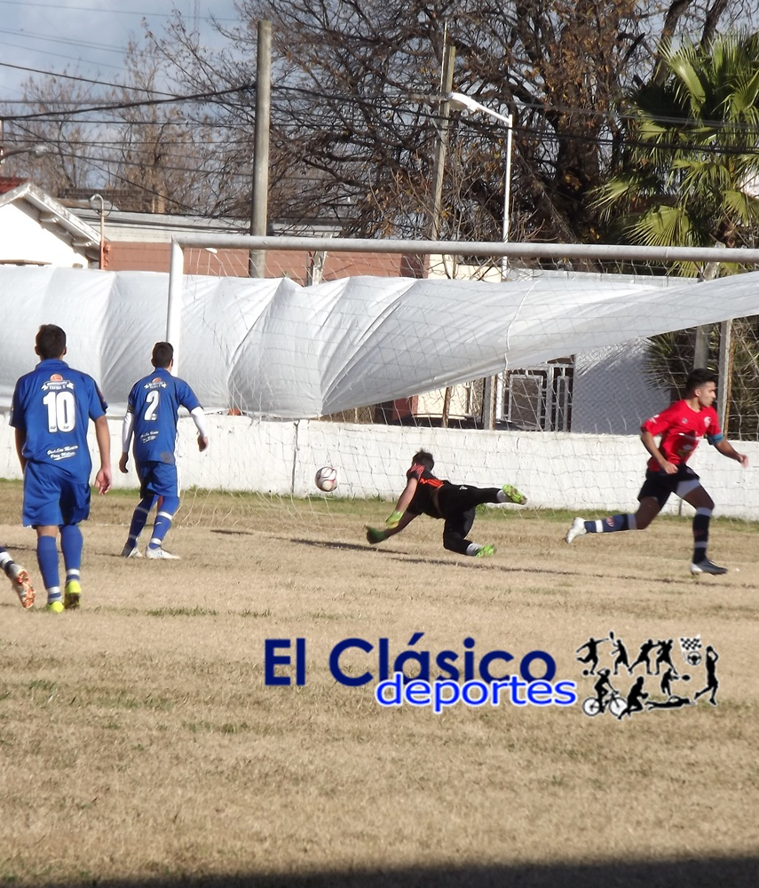 La final del Apertura tendrá a Mitre: Le ganó a Gral. San Martín los dos partidos