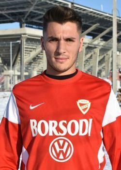 ¡Iago Borjes jugará en el fútbol italiano!