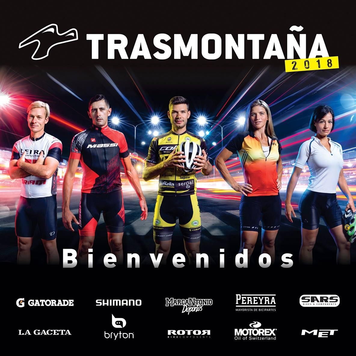 se pobe en marcha el Rally Trasmontaña