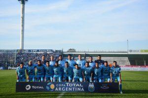 Copa Argentina: Newell's acabó con la ilusión de CADU