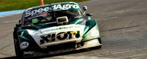 Canapino ganó los 1000 km del TC en Buenos Aires. Iglesias y Solmi debutaron como pilotos invitados