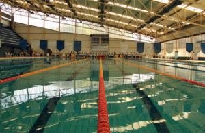 Cinco nadadores locales en Campus de Selecciones en CeNARD