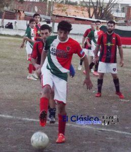 Torneo Clausura: El detalle de la fecha, resultados y goleadores