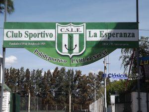 La Liga reprogramó la tercera fecha del torneo Clausura
