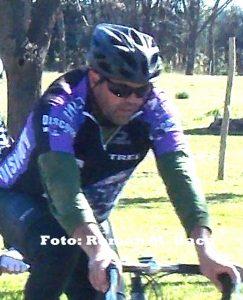 Entrenamientos y competencias para el ciclismo local