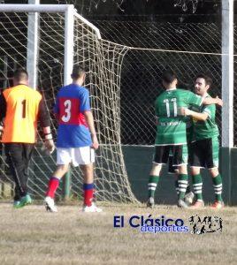 Golearon La Esperanza, Paraná y Sportivo en el inicio del Clausura