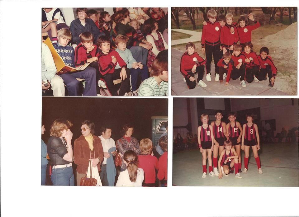 En el recuerdo: A 40 años del único título Provincial de San Pedro