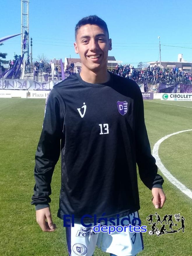 Villa Dálmine debutó con goleada ante Instituto de Córdoba