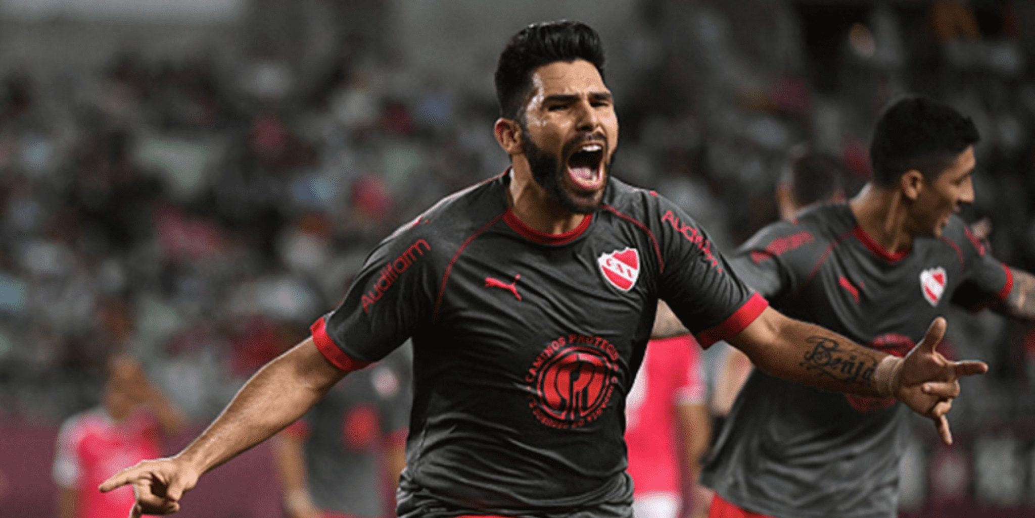 Independiente conquistó la Suruga Bank en Japón