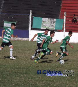 Se reprogramó la tercera fecha del Torneo Clausura