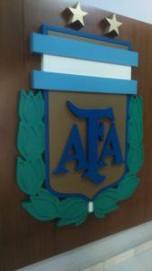 La Liga Sampedrina entre las 20 ligas que presentaron carpeta completa en AFA