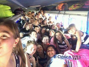 Hockey AHO: Los Andes y Náutico ganaron como visitantes