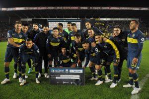 Copa Argentina: Debut con goleada de Boca