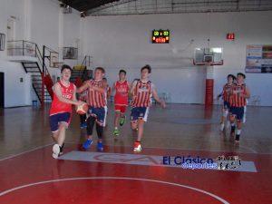 Mitre jugó ante Regatas en la 3° fecha del Clausura
