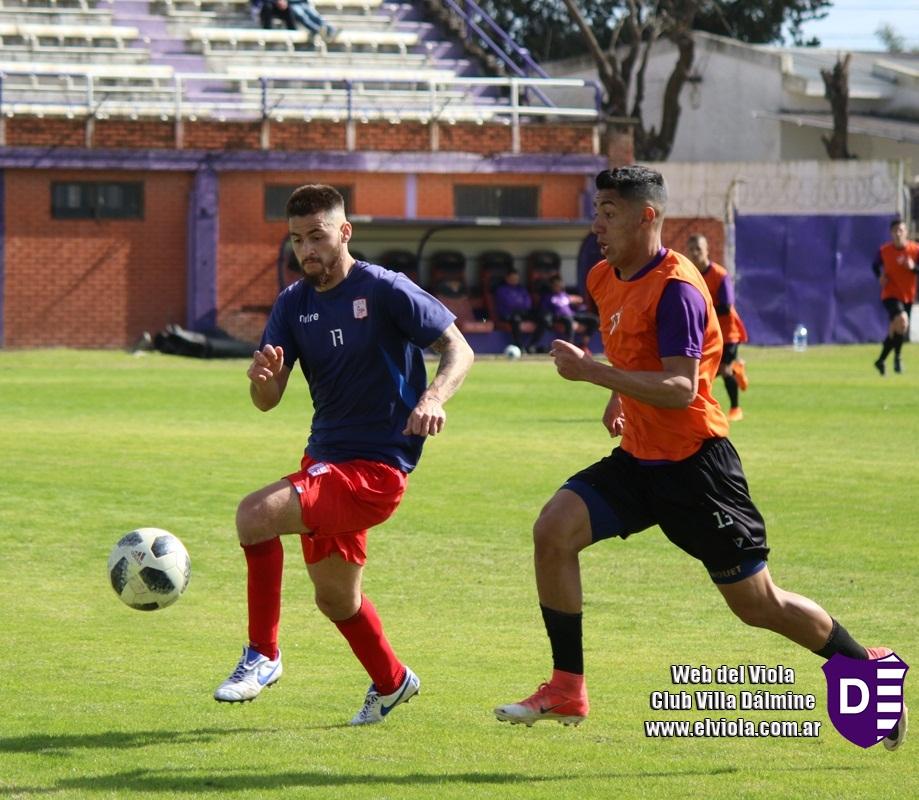 La B Nacional desde este sábado: Villa Dálmine ante Instituto en Campana