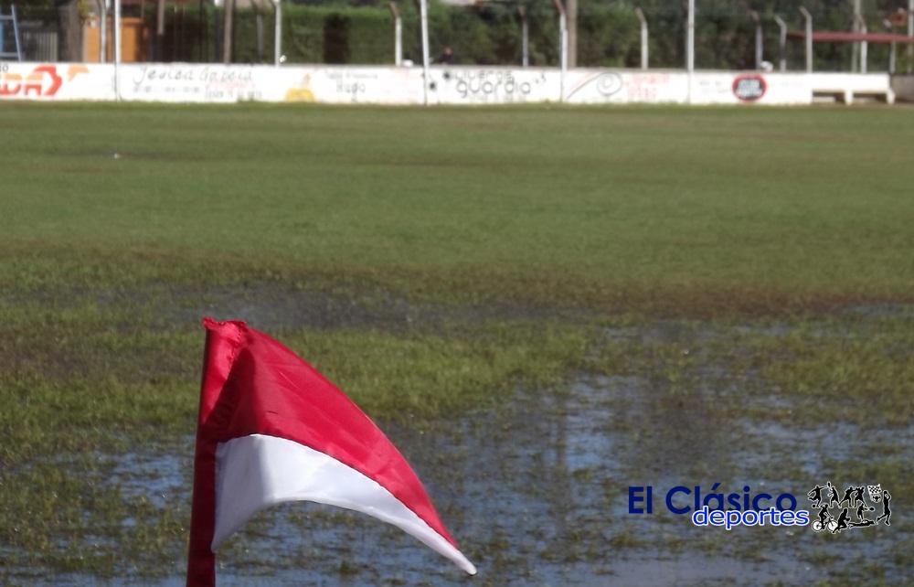 Hoy no habrá fútbol de la liga