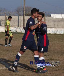 """Jugada la segunda fecha del Torneo Clausura los punteros son: Sportivo, La Esperanza y Central Córdoba en la """"A""""; Mitre y Gral. San Martín en la """"B"""""""